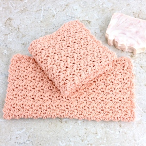 easy dishcloth patter crochet